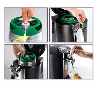 Image Result For True Kegerator
